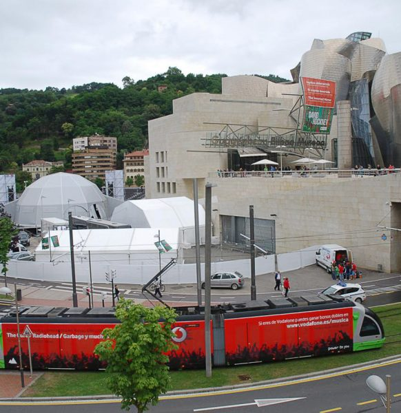 Carpas en Bilbao: conoce algunos de nuestros trabajos