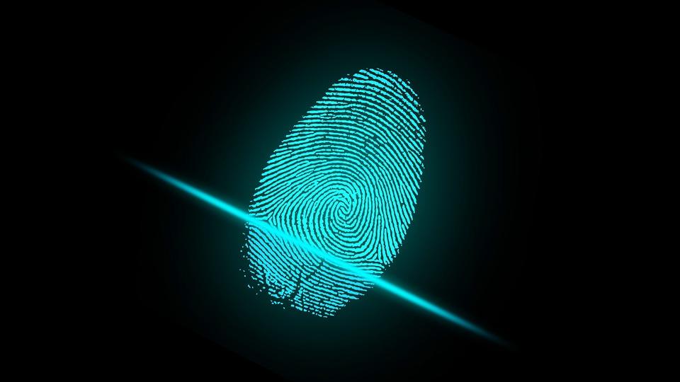 Lectores biométricos