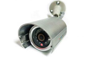 Cámaras de vigilancia para eventos